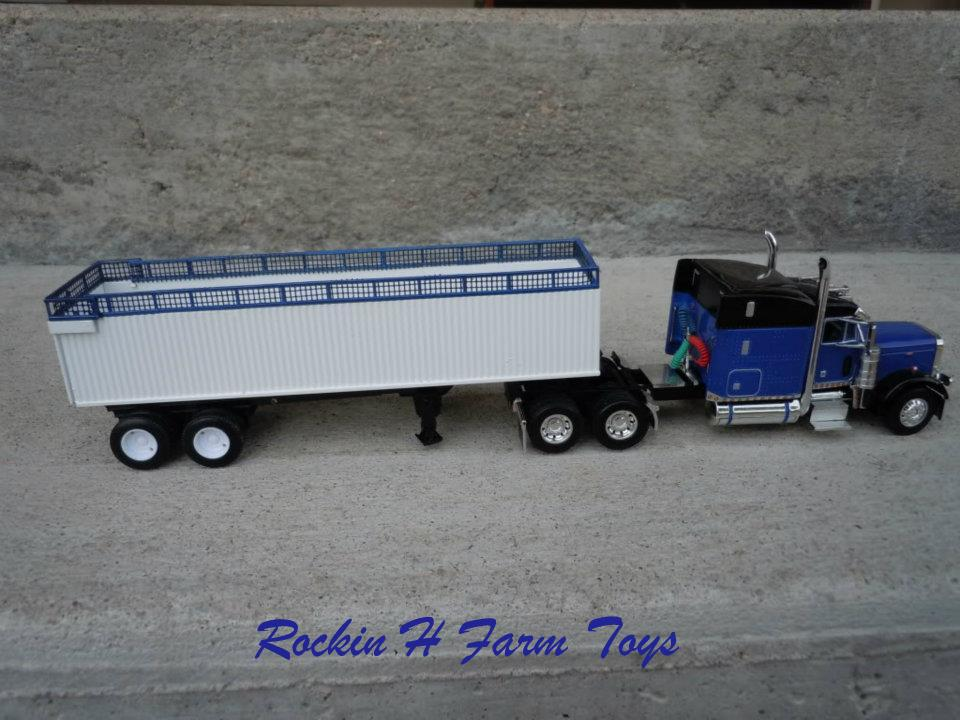 Custom Toy Semi Trucks : Custom toy trucks and trailers pictures to pin on