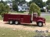 T800 Service Truck