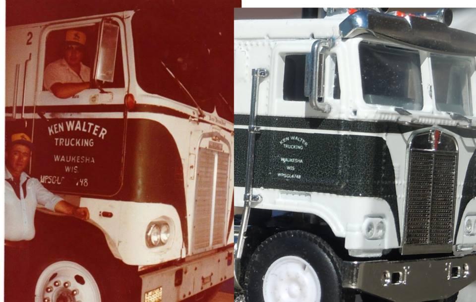 Steve's Truck