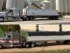 Buckeye Harvesting's W900L Kenworth