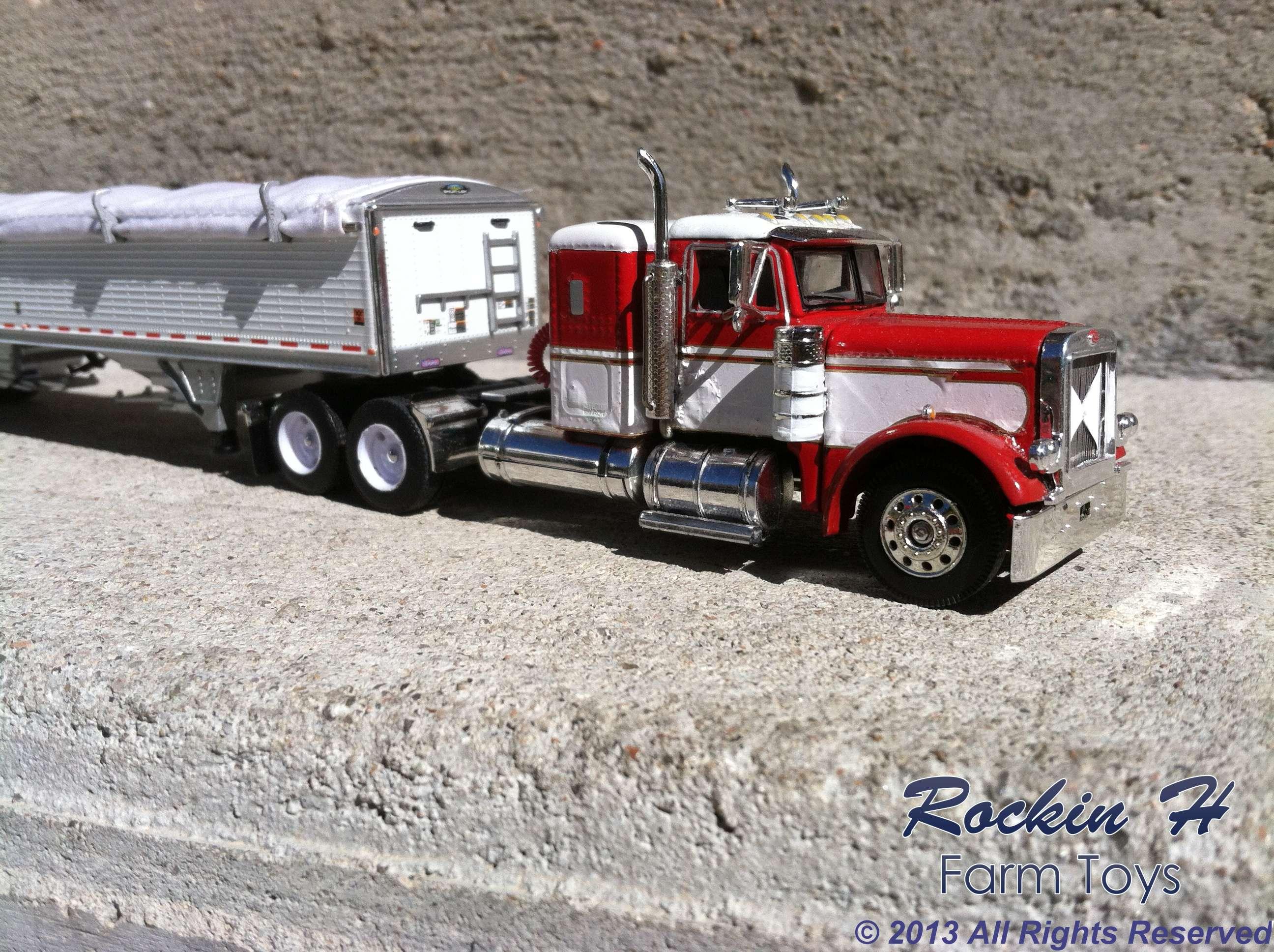 Zach's Truck