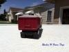 Kenworth K100 grain truck