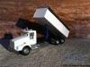 Kenworth T800 grain truck