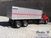 Mack Granite grain truck