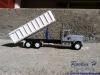 International 4300 grain truck