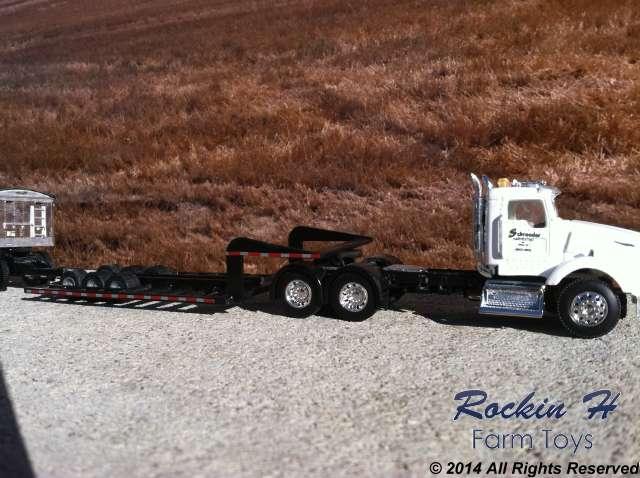 Schroeder Custom Harvesting