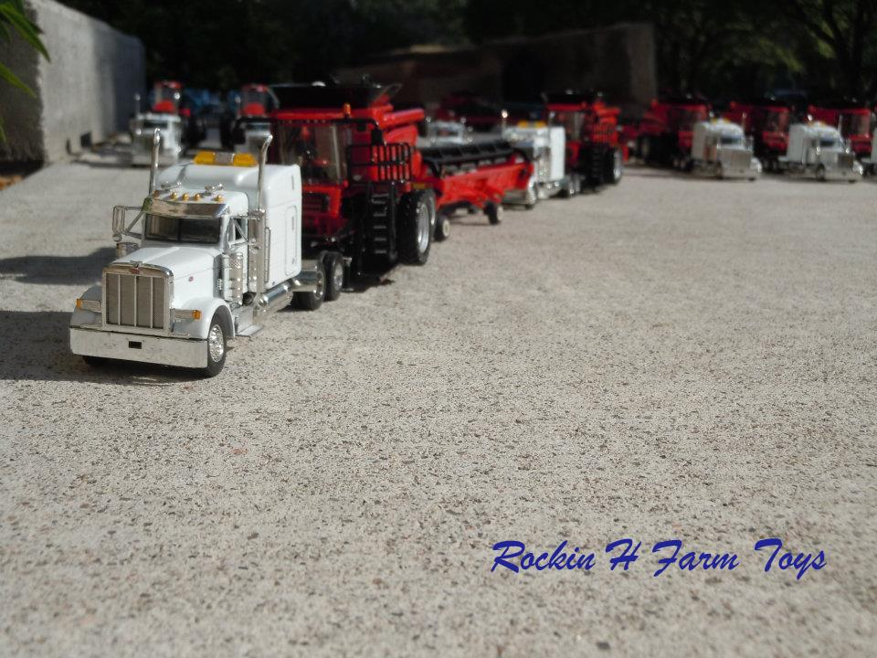Rockin H Harvesting