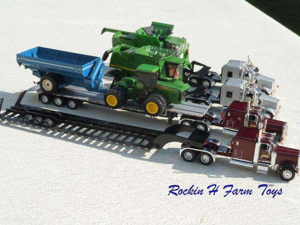 Taylor Custom Harvesting