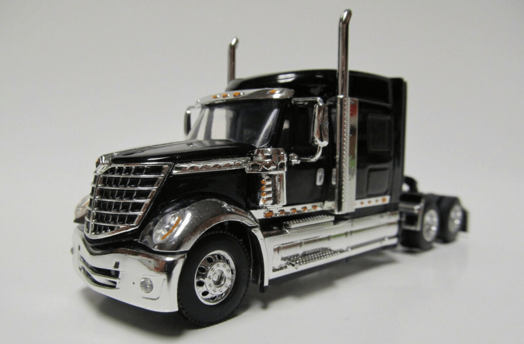 Rockin H offers diecast trucks, parts, and accessories