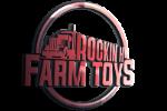 Rockin H Farm Toys